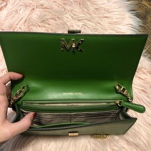 Michael Kors Bags - Green MK bag